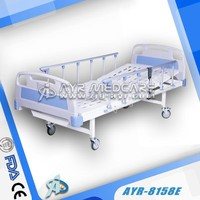AYR-8158E Single Function Hospital Bed Electric for sale
