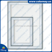 hot aluminum snap photo frame, premium magic photo frame, poster frame
