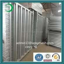 china products 6Rails Cattle yards for sale