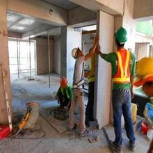 Chinese Machine Manufacturers lightweight wall panel, concrete wall panel extruer,precast foam cement wall panel