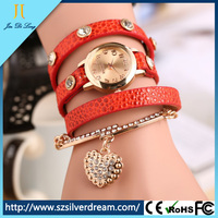 Hot new products for 2014 fashion women watches ladies waches vogue watch