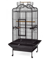 Big Parrot cages with Iron and Wooden perches BC-14