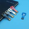 Best gift low price key usb flash drive for custom