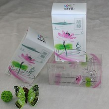PET / PVC / PP packaging Box