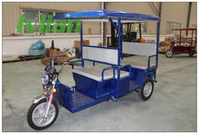 Biggest Manufacture Of cargo three wheel motorcycle with cabin Tricycle In China