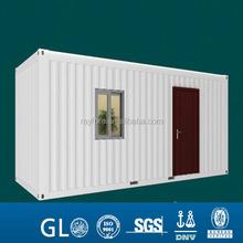 Qingdao Ningbo Shanghai Xiamen Guangzhou Shenzheng easy to move container house