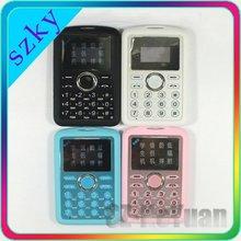 2012 Colors Cheap ladies mini mobile phones