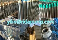 42. Submersible pump / 3 hp / 220V 50HZ irrigation vortex jet hot electrical swage water air vane pump machine