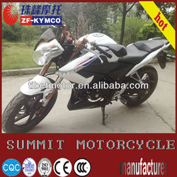 Fashionable powerful motorcycles for sale cheap(ZF250)