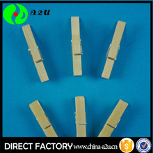 Hot-selling Cheap Bamboo/Wood Cloth Peg