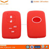 2014 hot selling silicone car key case with 12 year experience