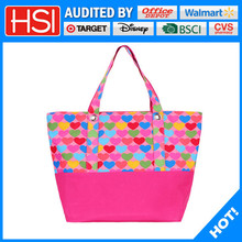 BSCI audited factory wholesale insulted cooler tote bag