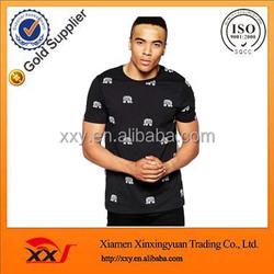 Online shopping Australia streetwear tees,hip pop skater fit t shirt design your own clothing