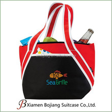 2015 Fashion Cheap Insulated Cooler Bag Tote