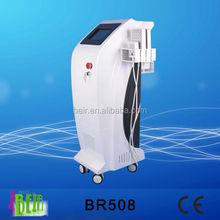 Popular Model 2014 Beauty Salon Lipo Laser Slimming Machine For Fast Cellulite Loss