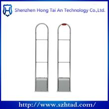 RF 8.2mhz security alarm system eas electronic anti-theft door EAS system RF aluminum alloy antenna