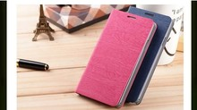 Double phone case leather cell phone case for samsung Note3 with storage