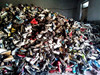 Hot Sale bulk used shoes for sale