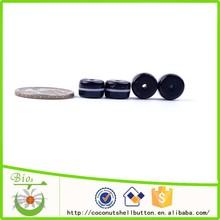 Vegetal Natural tubo de marfil forma perlas de venta
