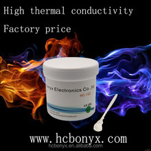 China supplier famous manufacturer thermal conductive grease for solar water heating collectors