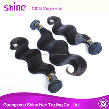 100% Human Virign Hair Body Wave Virgin Brazilian Pussy With Hair For Women