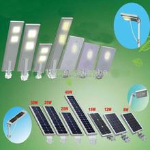 Hot sale Bridgelux chip 80W 12v LED solar street light with human infrared sensor and trade assurance
