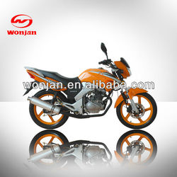 2013 Newest Best-selling 150cc Street Motorcycle WJ150-16