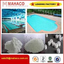 Supply Best Quality Swiming pool chemicals TCCA 90% POWDER/TCCA 90% Powder/Granular/Tablet