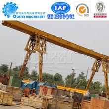 Lifting Equipment Gantry Crane Cost