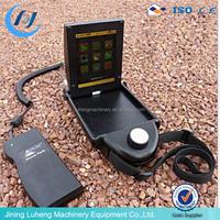 3d ground scanner exp-4500