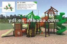 2012 Kids Outdoor playground
