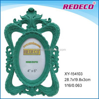 Wholesale decorative resin photo picture frame