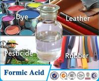 Reasonable price High Quality Low Price Cas no:64-18-6 UN NO.: 1779 Formic Acid 85% min
