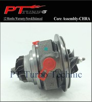 Turbo Cartridge Core TF035 TD04 49135-02652 Turbo Chra For MITSUBISHI L200 Pajero III 2.5 TDI 115hp Turbocharger rebuild
