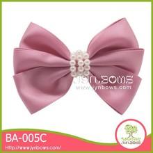 Handmade hair bows clip for children hair decoration