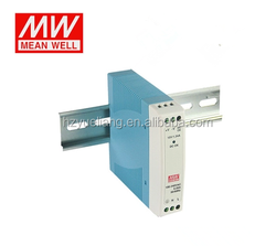 Meanwell MDR-20-5 20W 5V Switching Power Supply Miniature Single Output
