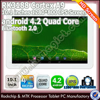 On sale high quality tablet+1.8GHz+Quad core+1g ram+16g rom