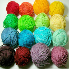 Professional Wool Yarn Dyeing Factory In China