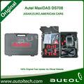 Autel DS708 MaxiDas Automotive Diagnostic System Analysis escáner para la UE de los Estados Unidos Aisian Vehículos