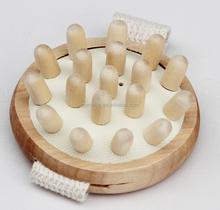 wood massager/mini portable massager/bullets massager