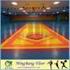 outdoor pp interlocking plastic floor roller skating rink flooring tiles for sale