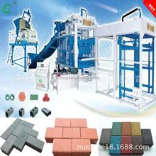 Special Design hollow brick machine 400x200x200mm blocks
