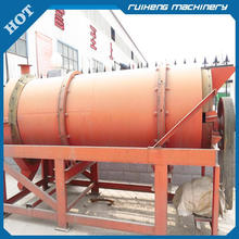 All Kinds High Efficiency Organic Fertilizer drying machine for animals manure organic fertilizer dryer in China for Sale