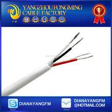 fábrica de venta directa de alambres y cables eléctricos