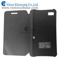 For BlackBerry Z10 Power Case External Back up Battery Case