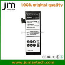 mobile phone battery For Iphone 6 plus