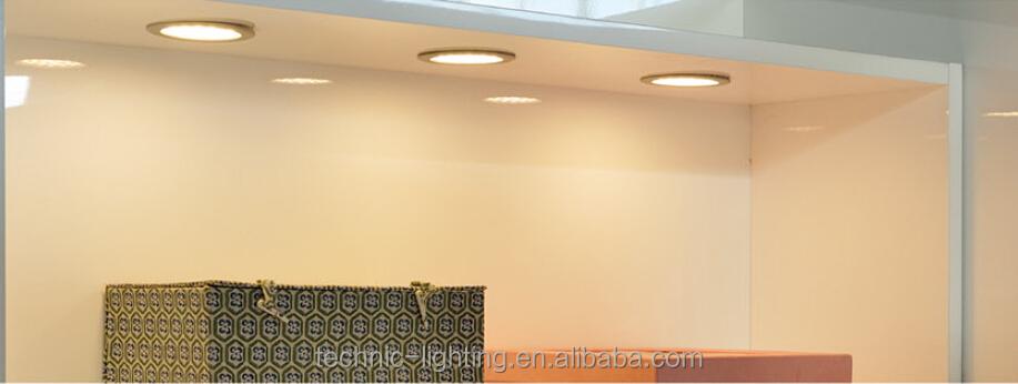 Flujo estupendo led vitrina iluminación, led light para biblioteca ...