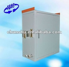 high reliability current/power accuracy>0.03% wind/water cooling 2000A 0-24V ac/dc igbt regulated power supply for sapphire
