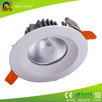 2015 new poducts 3 inch 7w cob led downlight price