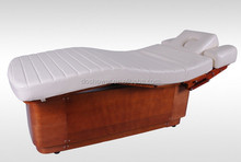 MT-10 wood beauty spa table massage bed korea other beauty equipment
